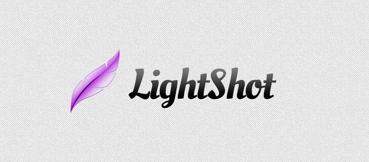 Lightshot screenshot tool